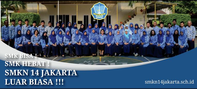 SMK Negeri 14